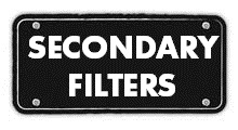 Secondary Filter Kits