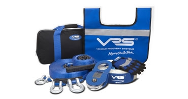 VRS Recovery Gear