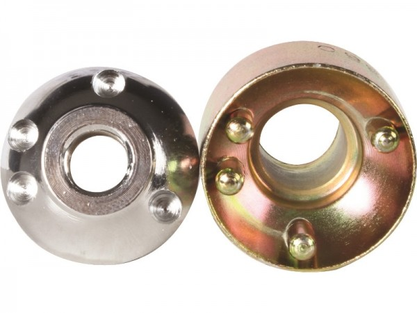 10mm Great Whites Lock Nuts