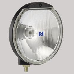 Narva Ultima 175 Broad Beam Driving Lamp Kit 12 Volt 100W 175mm dia.