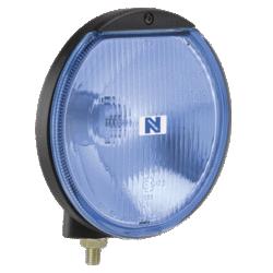 Narva Ultima 175 Blue Broad Beam Driving Lamp Kit 12 Volt 100W 175mm dia.