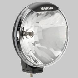 Narva Ultima 225 Broad Beam Driving Lamp Kit 12 Volt 100W 225mm dia.