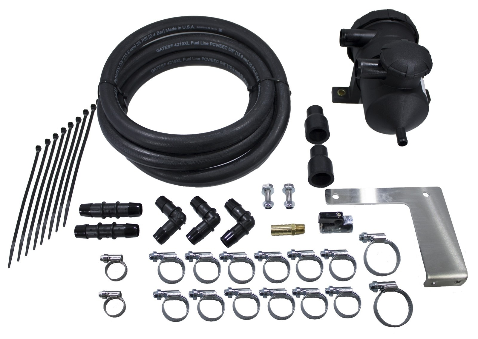 Provent Oil Separator Kit Ford Ranger PX 2.2/3.2 2012 - 2015 PV621DPK