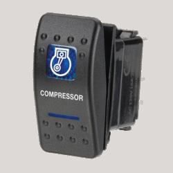Narva Sealed Compressor switch 63140BL