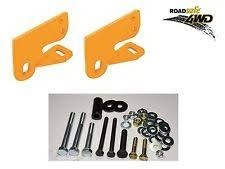 Recovery Point Volkswagen Amarok RPAMA01 - Pair