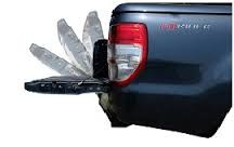 ProLift Tailgate Assist Ford Ranger PX - PX2