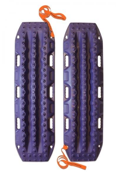 MAXTRAX MKII Pure Purple MTX02PP