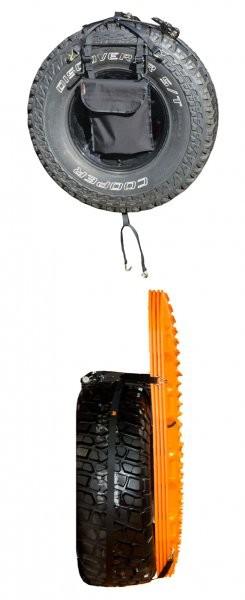 MAXTRAX Rear Wheel Harness MTXRWH