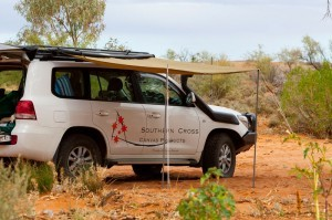 Southern Cross Roll Out Awning SC-4WDA