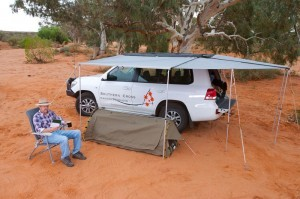 Southern Cross Side Awning SC-UAS southerncrosscanvas