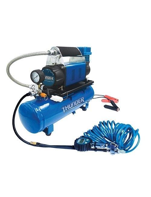 Thunder Compressor TDR17200