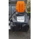 Nuts Rear Wheel Bag