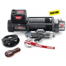 WARN 9.5XP-S Winch Synthetic Rope 12V