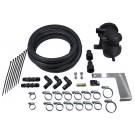 Provent Oil Separator Kit Nissan Patrol GU ZD30 2000-2015 PV626DPK