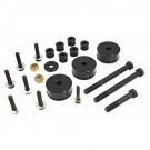 Toyota Landcruiser 200 Series Diff Drop Kit DDLC200