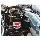 Nissan Navara D22 2.5lt Secondary Fuel Filter Kit FM100NAVARAD22