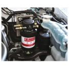 Nissan Navara Pathfinder D40 Primary Fuel Filter kit FM100NAVARA