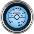 Redarc Voltage Gauge G52-VVA