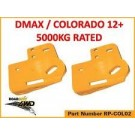 Recovery Point Holden Colorado RG / Isuzu Dmax 2012 on RPCOL02