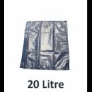 Blubag Australia 20 litres food-grade insert (JerryBag™) - Pack of 5
