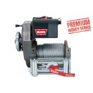 Warn M8274-50 High Mount Winch 12V