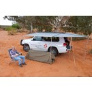 Southern Cross Ultimate Tri-angle Awning Infill SC-UAS southerncrosscanvas