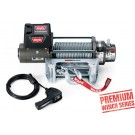 Warn XD9000 Winch 12V