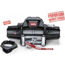 Zeon 12 Warn Winch