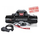 Zeon 8-S Warn Winch