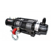 Runva 11xp Black Premium Edition Winch 11XP-12VD-BLACK-Premium