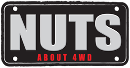 Nuts About 4WD - Four Wheel Drive Equipment